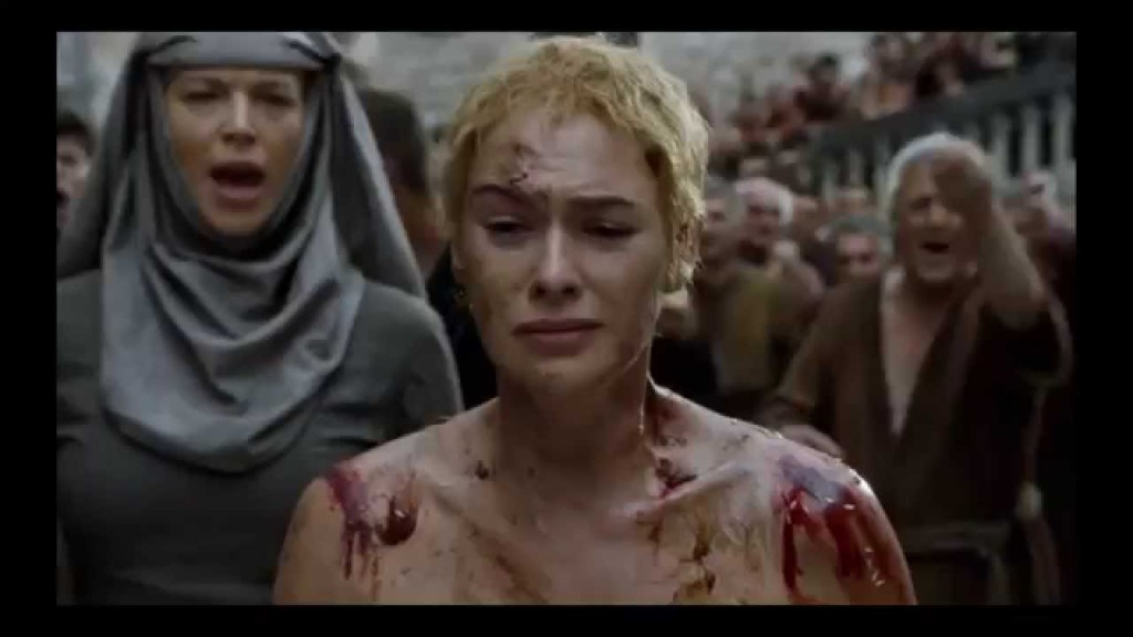 game of thrones-shame